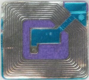 Cyborg teen implants microchips into hand