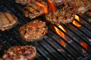 Barbecue to raise money for Help for Heroes