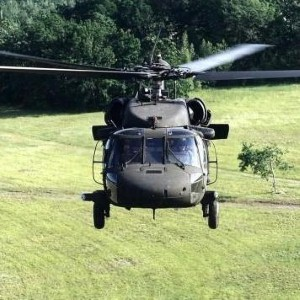Help for Heroes recovery centre enjoys 'flying visit'