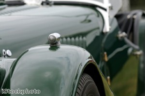 Combat Stress benefits from Havant classic vehicle run
