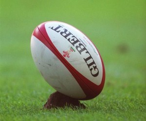 Rugby match held to raise funds for Help for Heroes