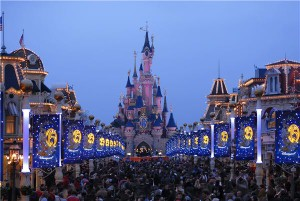 Couple 'spend £50,000 on Disney memorabilia for Brighton home'