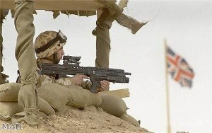 Action Man revamped for Help for Heroes