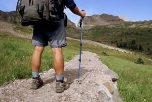 Former soldier completes 8,000-mile trek