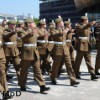 Armed Forces Community Covenant backed in Mansfield