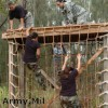Boot camp challenge in aid of hero troops