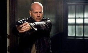 Bruce Willis and Sigourney Weaver to the rescue