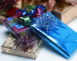 Cadets to provide present wrapping service for hero troops