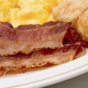 Cafe unveils £150 bacon sandwich