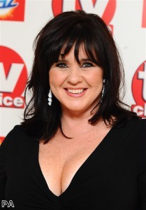Coleen Nolan: Singles should focus on being happy