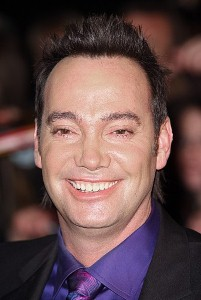 Craig Revel-Horwood: I gave online dating a try