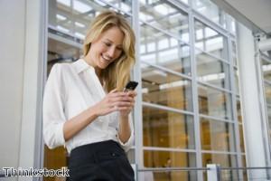 Dating through social media 'no longer taboo'