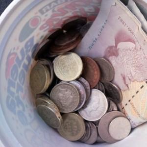 EAF sets £150,000 fundraising goal for 2013