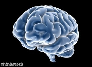 Eating infected brains 'can prevent dementia'