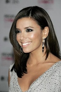 Eva Longoria: I believe online dating works