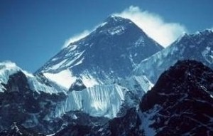 Everest challenge to raise cash for military charity