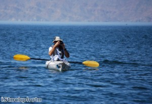 Former marine to paddle 8 miles for H4H