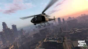 Grieving GTA fan calls police over death of a character