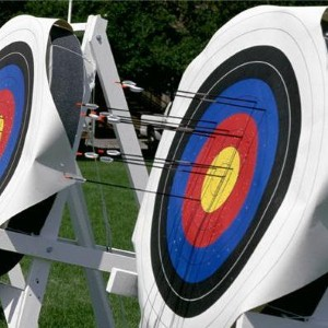 Archery programme to help injured heroes