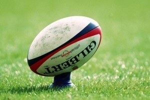Help for Heroes rugby match 'united rival teams'