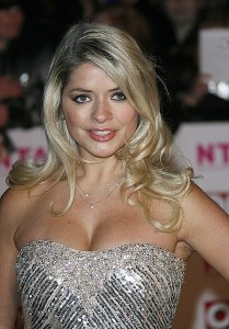 Holly Willoughby 'ideal first date for men'