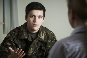 Combat Stress PTSD treatment offers continued results for veterans