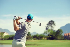 Transatlantic Golf Tournament raises thousands for military charity