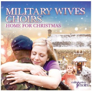 Military Wives Choir hoping for Christmas number one