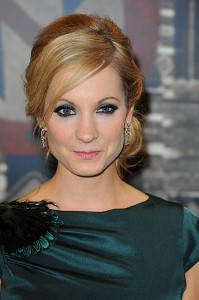 Downton Abbey star Joanne Froggatt backs Combat Stress