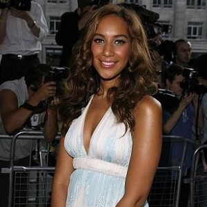 Leona Lewis 'happy to date younger men'