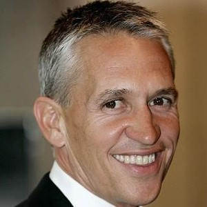 Lineker reveals secret of his eternal youth