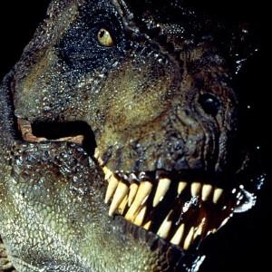 Man changes name to T Rex