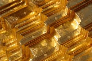 Man finds 5.5kg gold nugget