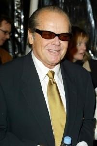 Man tries to use fake Jack Nicholson ID for fraud