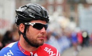 Mark Cavendish 'becomes H4H patron'
