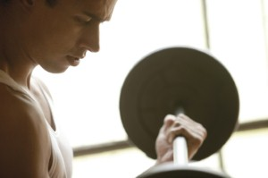 Men 'benefit from exercise and community activities'