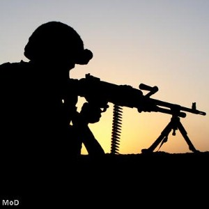 Military products to raise H4H cash
