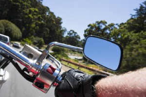 Motorbike ride to raise money for two military charities