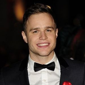 Olly Murs likes 'to keep dating private'