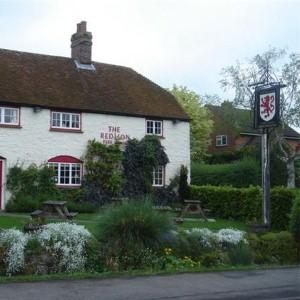 Hertford pub regulars raise £2,200 for Help for Heroes