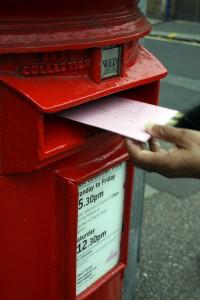 Penpal boasts of 63-year correspondence