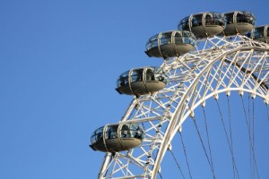 Poppy Picnic London Eye launch held
