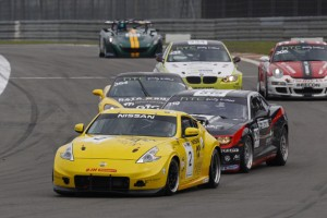 Public encouraged to support soldiers in Britcar race