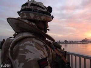 Soldier rehabilitation centre opens in Devonport