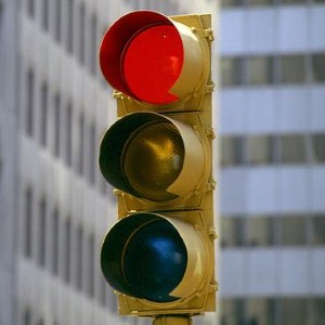China 'removes world's most confusing traffic lights'