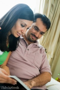 One in five 'have stayed in relationship for financial reasons'