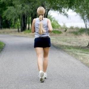 Teacher running half-marathon for Help for Heroes