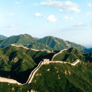 Soldier's wife 'to trek across Great Wall of China'