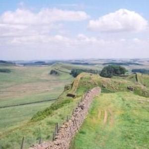 Two women to undertake 26-mile Hadrian's Wall trek