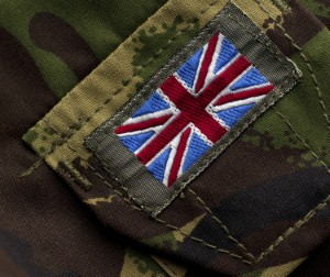Vale Council backs campaign to raise awareness for those in Armed Forces